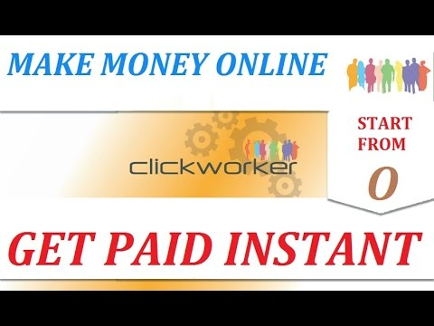 How to make money fast , making money online in Canada