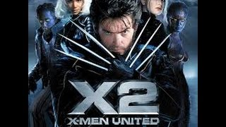 Download X2:X-men united review Video