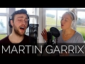 Martin Garrix ft Dua Lipa - Scared To Be Lonely Cover