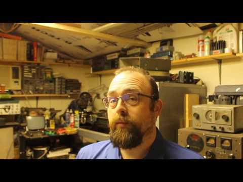 Ham Radio Tips - License Structure in the United States