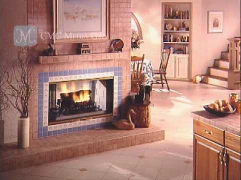 Majestic Fireplace - Infomercial