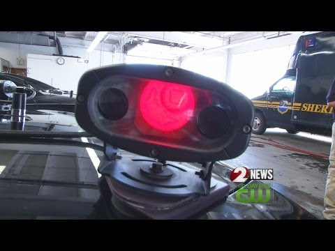 License plate readers track drivers
