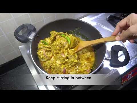 गाँव जैसा मटन मसाला | Village Style Mutton Curry | Easy Mutton Recipe | KabitasKitchen