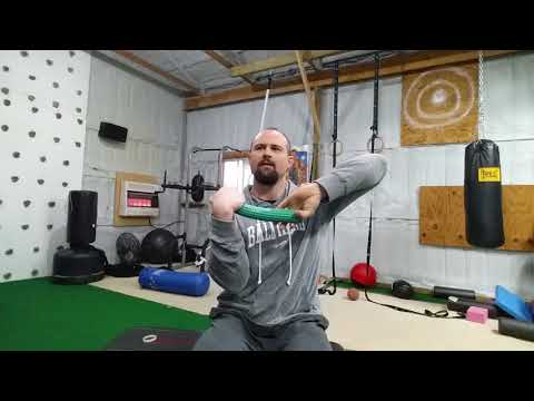 Golfer's Elbow Treatment Part 5: Strength Exercises