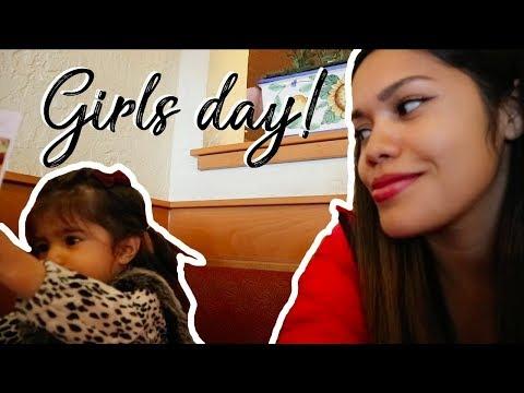 Girls day!
