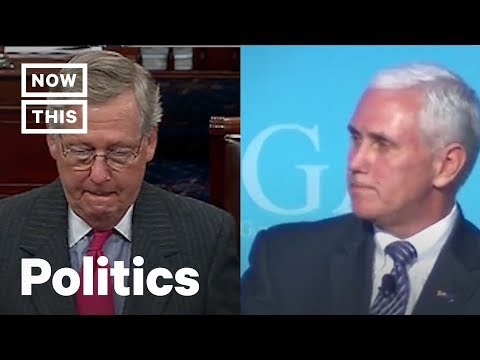 How Trump's Latest Threats Reveal Republicans' Hypocrisy | NowThis