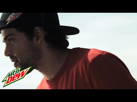 Paul Rodriguez - Why I Skate | It's Different On My Mountain
