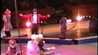 Circus Opening