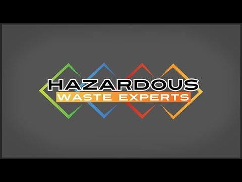 How do I dispose of my Hazardous Waste?