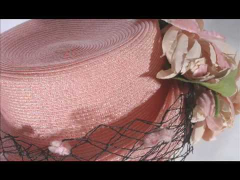 Hats, Caps & Bonnets: A History of Headwear