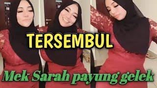 Rugi Tak Tengok Sarah Bigo Belanja Kaw Kaw