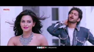 Ore Piya Video Song | Om | Nusrat Faria | Riya Sen | Hero 420 | Bengali Movie 2016