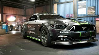 Need For Speed Payback Ford Mustang 1965 Best Build Ford Mustang