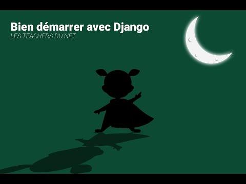Tutoriel Django (Français) - Partie 2/2