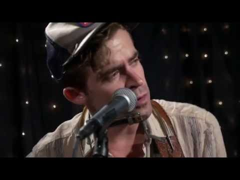 The Deslondes - Full Performance (Live on KEXP)