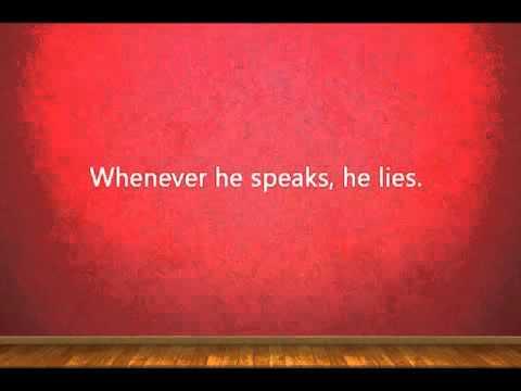 Signs of a Hypocrite - Nouman Ali Khan