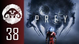PREY (Nightmare Difficulty) #38 : Am I Going Bananas?
