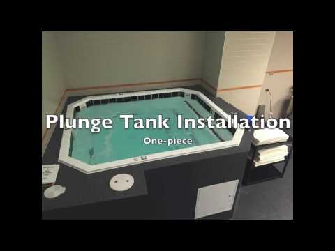 Plunge Pool Installation