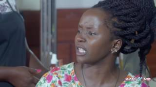 How old am i? Kansiime Anne. African Comedy