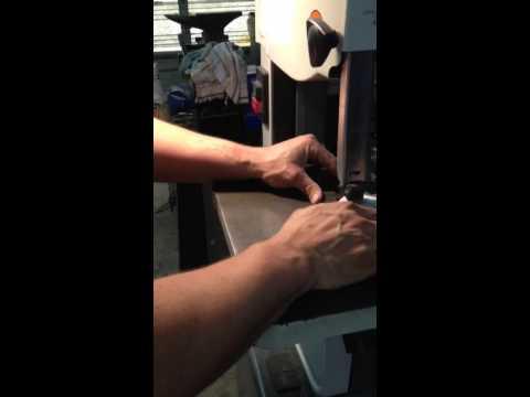 Cutting spur shanks