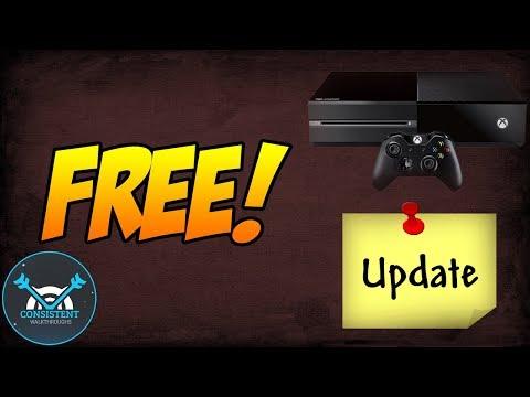 Xbox Live Update