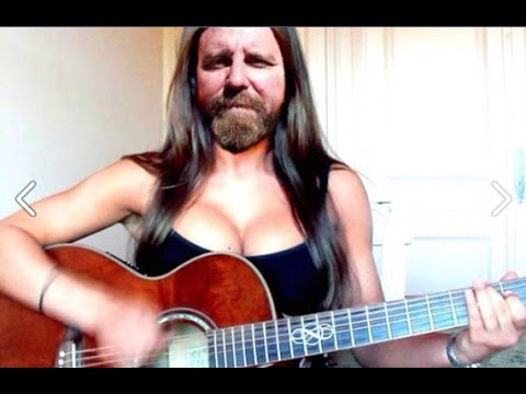 Joe Jackson Is She Really Going Out With Him? Fingerstyle