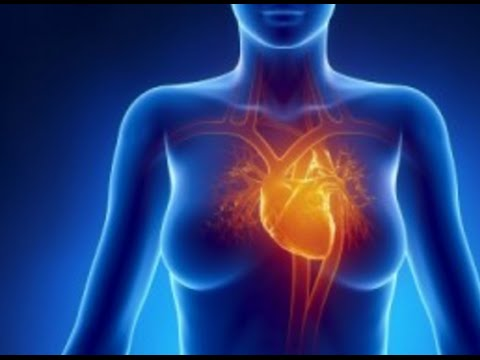 Heart Palpitation : What You Can Do - by Dr Willie Ong #53