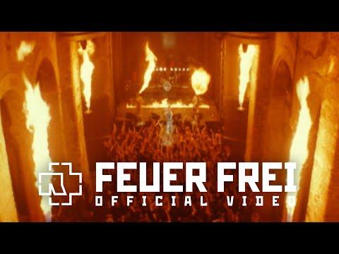 Xxx Mp4 Rammstein Feuer Frei Official Video 3gp Sex