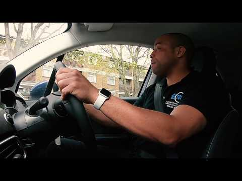 Parallel Parking Driving Lesson Revision | The Driving School