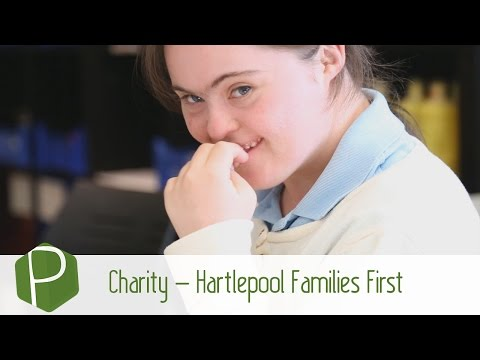 Hartlepool Families First - Improving the Lives of Disadvantaged Families and Children