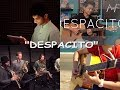 Who Played It Better : Despacito