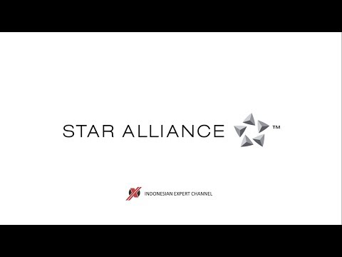 Star Alliance Commercial Video
