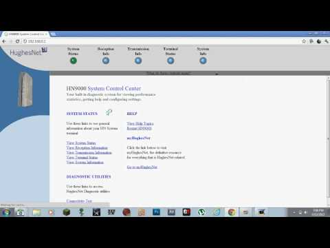 How to speed up Hughesnet free (2012)