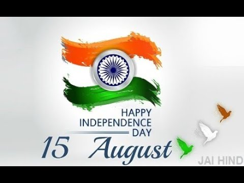 JAN GAN MAN - INDIAN NATIONAL ANTHEM - PIANO - SPACIAL FOR YOU – 15 August 2017