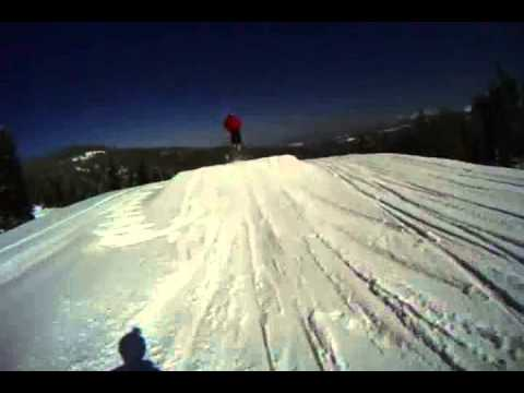 Pow in the Park