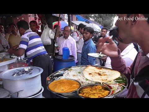 Tandoori Roti|Fried Rice |Fish Curry |Chicken Curry |Everything Available|Kolkata Street Food Online
