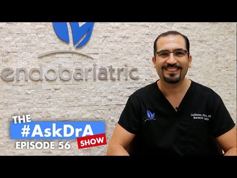 The #AskDrA Show   Episode 56   How To Lose 100 Pounds, Burping, Anti Inflammatories