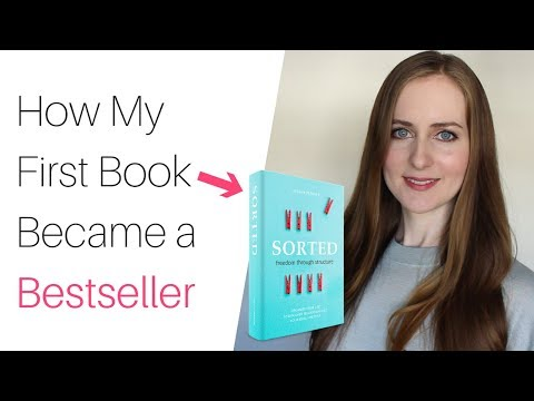 How to Self-Publish Your First Book: Step-by-step tutorial for beginners