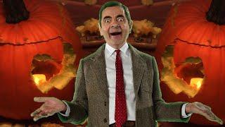 Halloween Bean | Handy Bean | Mr Bean Official