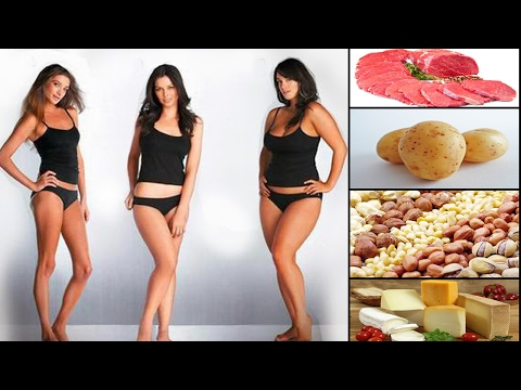 Top 10 Amazing Ways To Gain Weight Naturally Fast & Quickly