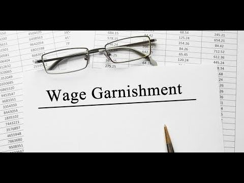 Stop a Garnishment of Social Security