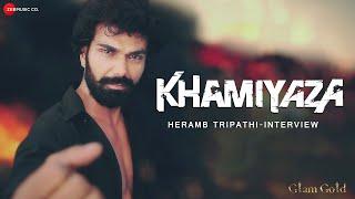 Exclusive Interview of Heramb Tripathi