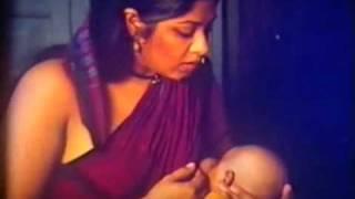 Bangla Art Movie ''Matritto'', Baby Milk Feeding Short First History of The Bangladesh Film Industry