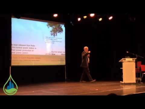 The active role of vegetation in water cycle and local climate - Jan Pokorny