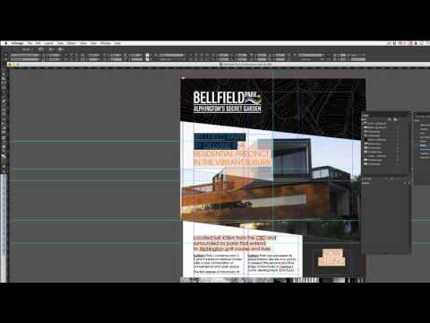 Top 5 InDesign Mistakes – 4. Missing Fonts