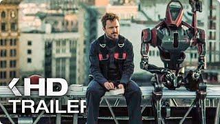 WESTWORLD Season 3 Trailer (2020)