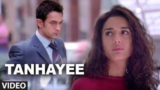 Tanhayee Full Song | Dil Chahta Hai | Amir Khan