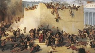 How Did the Biblical Ark Disappear?