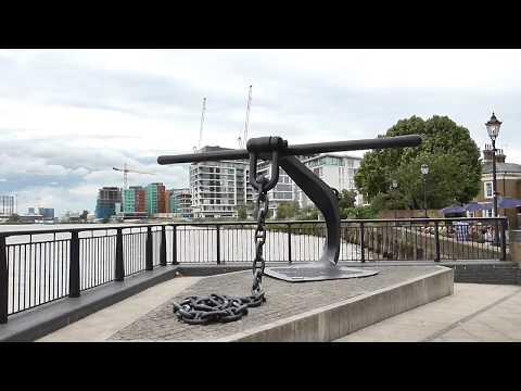 Greenwich London - London Walk