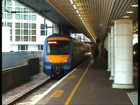 Series 3 Episode 69 - London Fenchurch Street